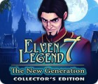 Elven Legend 7: The New Generation Collector's Edition המשחק