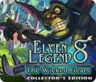 Elven Legend 8: The Wicked Gears Collector's Edition המשחק