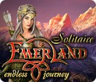 Emerland Solitaire: Endless Journey המשחק