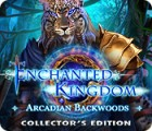 Enchanted Kingdom: Arcadian Backwoods Collector's Edition המשחק