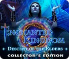 Enchanted Kingdom: Descent of the Elders Collector's Edition המשחק