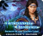 Enchanted Kingdom: The Secret of the Golden Lamp Collector's Edition המשחק