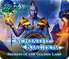 Enchanted Kingdom: The Secret of the Golden Lamp המשחק