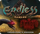 Endless Fables: Shadow Within Collector's Edition המשחק