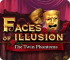 Faces of Illusion: The Twin Phantoms המשחק