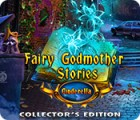 Fairy Godmother Stories: Cinderella Collector's Edition המשחק
