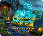 Fairy Godmother Stories: Cinderella המשחק