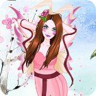 Fairy Of Roses המשחק