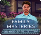 Family Mysteries: Echoes of Tomorrow המשחק