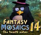 Fantasy Mosaics 14: Fourth Color המשחק