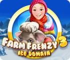 Farm Frenzy: Ice Domain המשחק