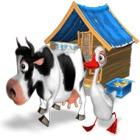 שגעון החווה המשחק