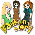 Fashion Story המשחק