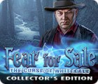 Fear For Sale: The Curse of Whitefall Collector's Edition המשחק
