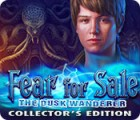 Fear for Sale: The Dusk Wanderer Collector's Edition המשחק