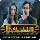 Final Cut: Death on the Silver Screen Collector's Edition המשחק