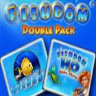 Fishdom Double Pack המשחק
