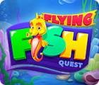 Flying Fish Quest המשחק