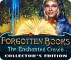 Forgotten Books: The Enchanted Crown Collector's Edition המשחק