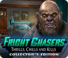 Fright Chasers: Thrills, Chills and Kills Collector's Edition המשחק