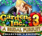 Gardens Inc. 3: A Bridal Pursuit. Collector's Edition המשחק