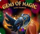 Gems of Magic: Lost Family המשחק