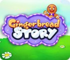 Gingerbread Story המשחק