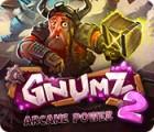 Gnumz 2: Arcane Power המשחק