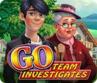 GO Team Investigates: Solitaire and Mahjong Mysteries המשחק