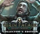 Grim Facade: A Deadly Dowry Collector's Edition המשחק
