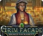 Grim Facade: Broken Sacrament המשחק