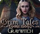 Grim Tales: Graywitch המשחק