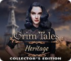 Grim Tales: Heritage Collector's Edition המשחק