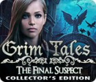 Grim Tales: The Final Suspect Collector's Edition המשחק