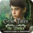 Grim Tales: The Wishes Collector's Edition המשחק