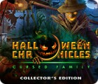 Halloween Chronicles: Cursed Family Collector's Edition המשחק
