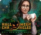 Halloween Chronicles: Evil Behind a Mask המשחק
