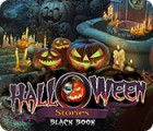 Halloween Stories: Black Book המשחק