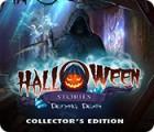 Halloween Stories: Defying Death Collector's Edition המשחק