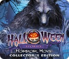 Halloween Stories: Horror Movie Collector's Edition המשחק