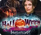 Halloween Stories: Invitation המשחק