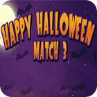 Happy Halloween Match-3 המשחק