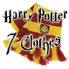 Harry Potter 7 Clothes המשחק