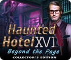 Haunted Hotel: Beyond the Page Collector's Edition המשחק