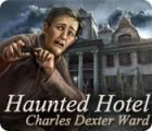 Haunted Hotel: Charles Dexter Ward המשחק
