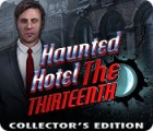 Haunted Hotel: The Thirteenth Collector's Edition המשחק