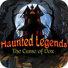 Haunted Legends: The Curse of Vox Collector's Edition המשחק