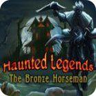 Haunted Legends: The Bronze Horseman Collector's Edition המשחק