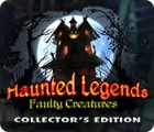 Haunted Legends: Faulty Creatures Collector's Edition המשחק