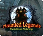 Haunted Legends: Monstrous Alchemy המשחק